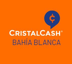 Cristalcash Bahía Blanca