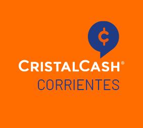 Cristalcash Corrientes