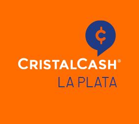 Cristalcash La Plata